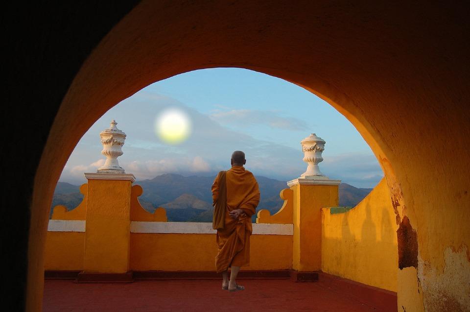 Self Improvement Guided Meditation
