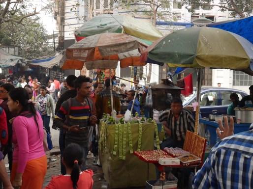 Selling lemons