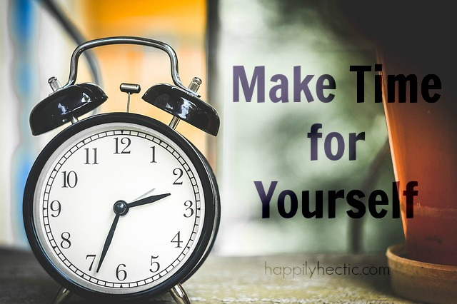 time_for_yourself