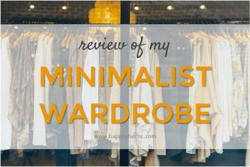 minimalistwardrobe