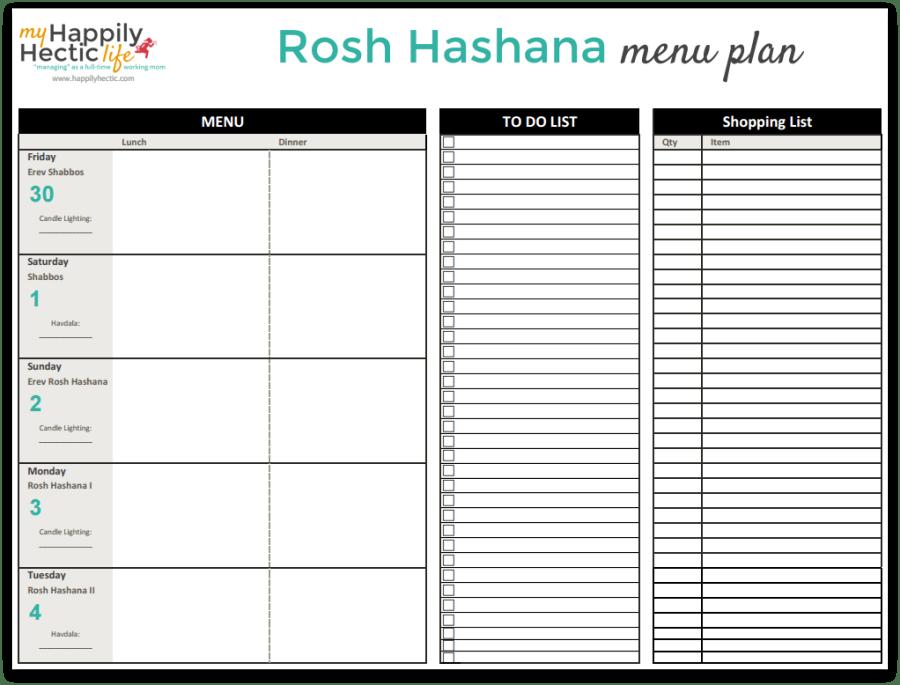 rosh-hashana-menu-planner