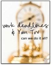 work-deadlines
