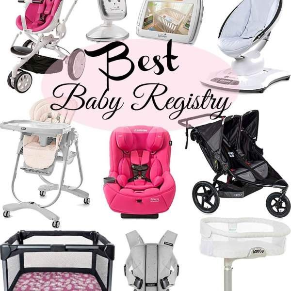Best Baby Registry Buy Buy Baby
