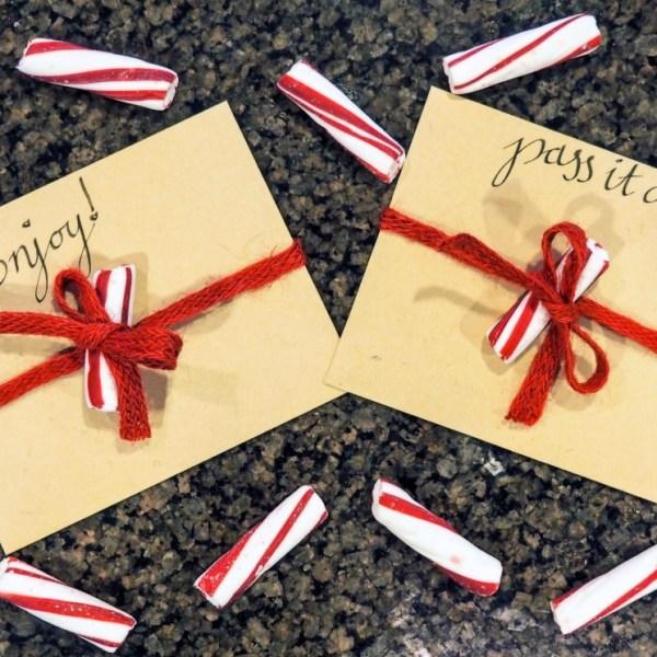 Giving Back this Holiday Season Craft