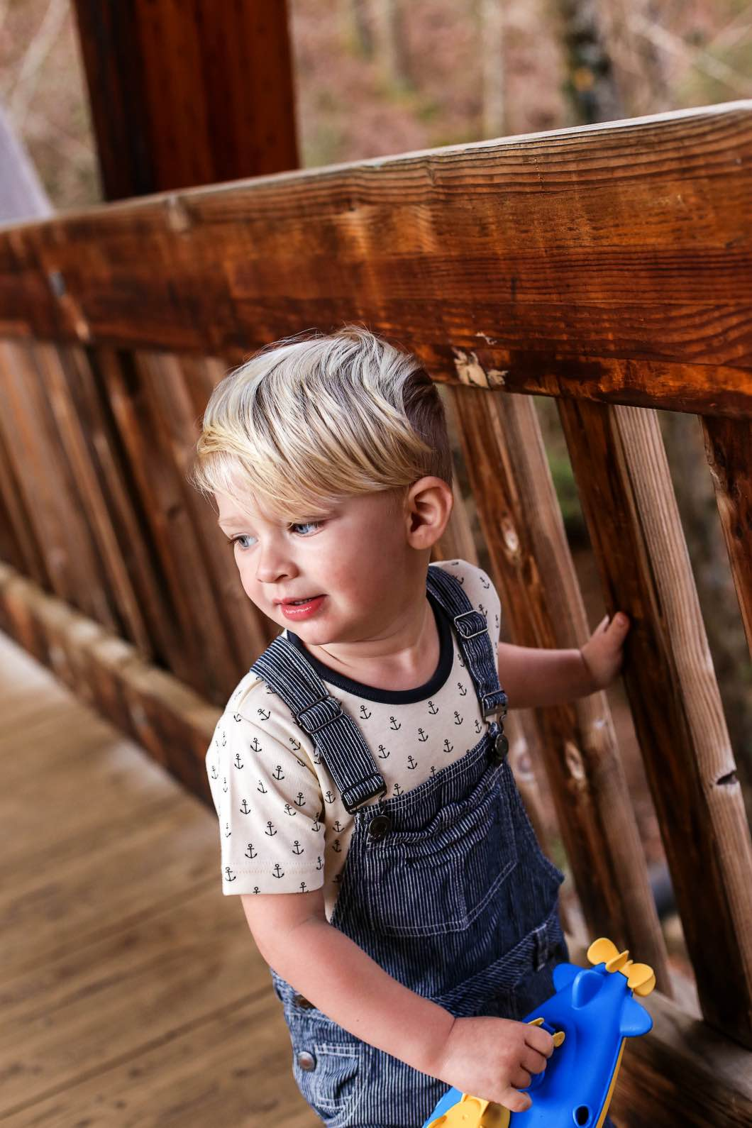 Baby and Toddler Fashion with Wheat Canada