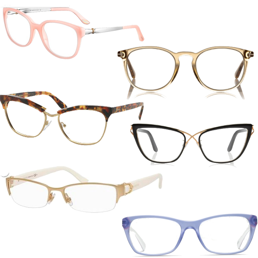How to Style Your Glasses