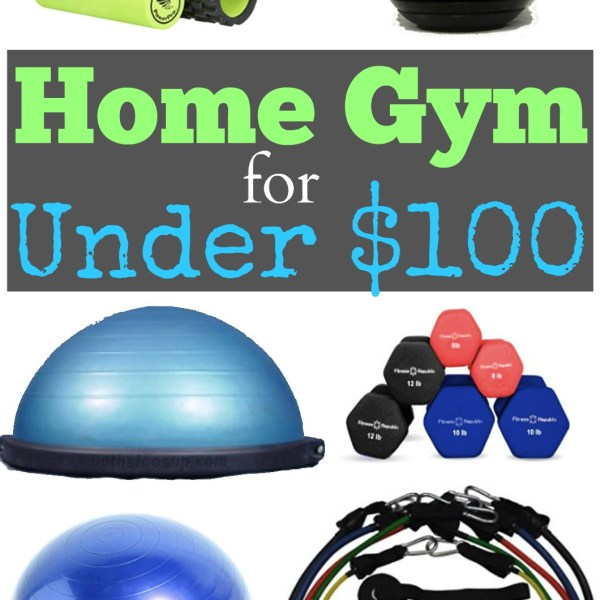 Home Gym Under $100