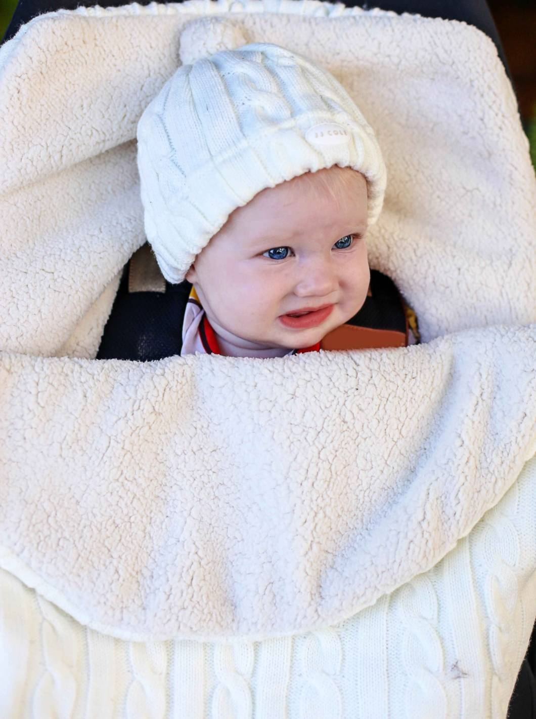 Winter Baby Fashion Must Haves