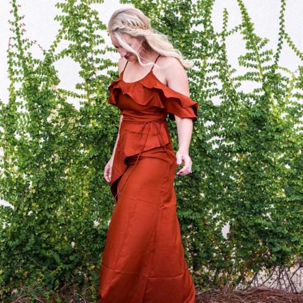 South Walton Fashion Week Hilton Sandestin
