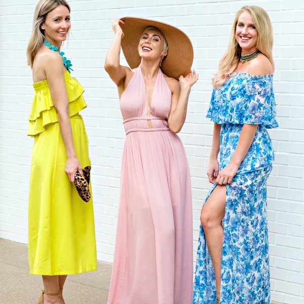 Summer Fashion with Avalon Insider