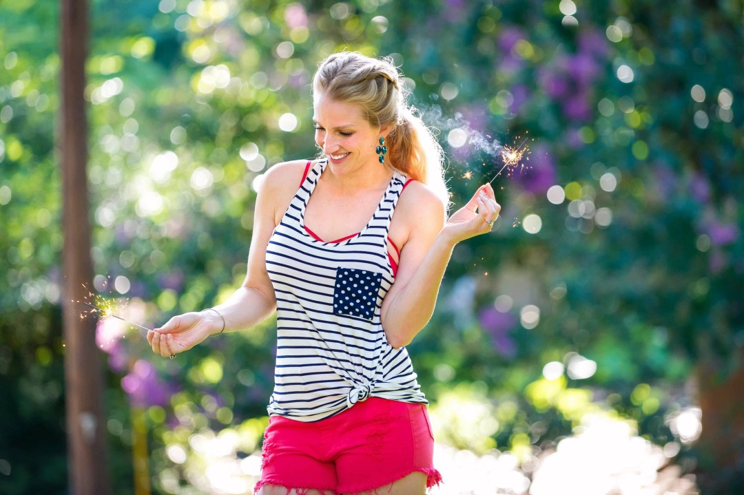 The Ultimate 4th of July Sales by Atlanta fashion blogger Jessica of Happily Hughes