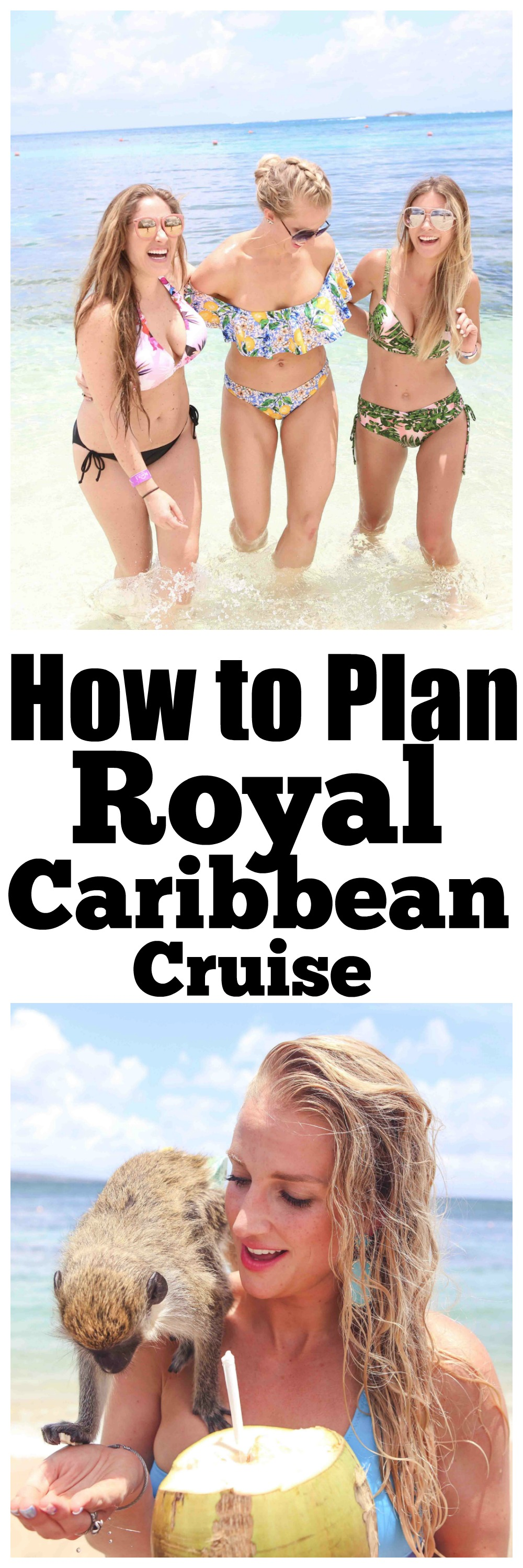 The Ultimate Royal Caribbean Cruise Planner by Atlanta blogger Happily Hughes