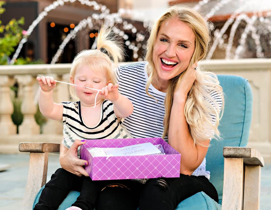 March of Dimes Give Them Tomorrows - Give Them Tomorrow with March of Dimes by Atlanta mom blogger Happily Hughes