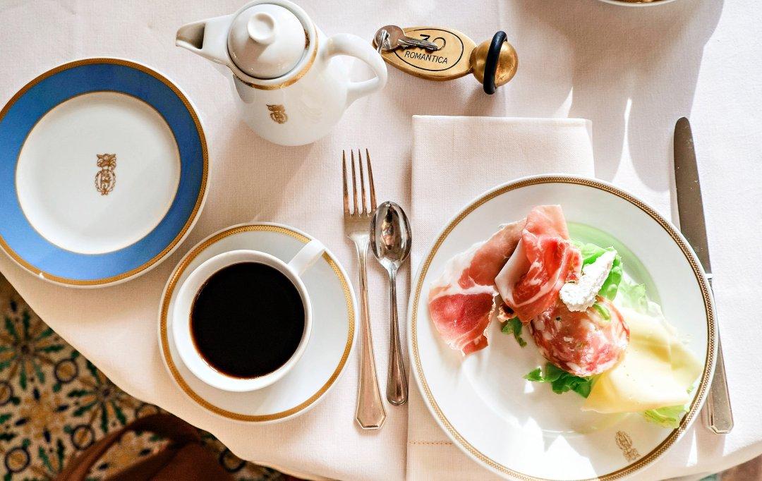 Family Amalfi Coast Travel Guide featured by popular Atlanta travel blogger, Happily Hughes