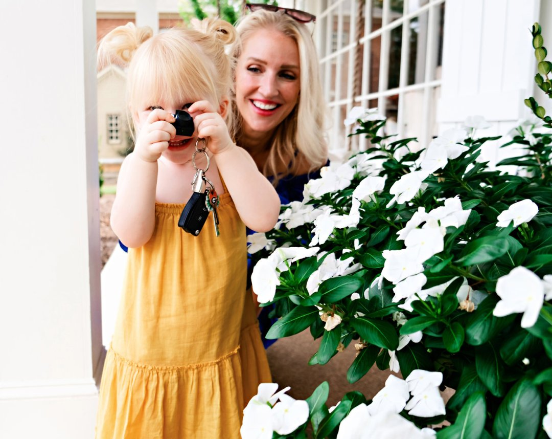 Nordstrom | 5-in-1 | family | In the market for a new car seat? | Maxi-Cosi Magellan Max featured by popular Atlanta lifestyle blogger Happily Hughes