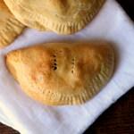 Breakfast Empanada | read more at happilythehicks.com