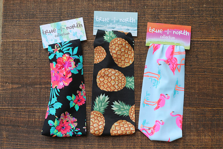 True North Collection Review and GIVEAWAY | read more at happilythehicks.com