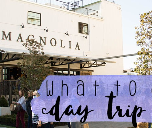Everything you need to know about what to do on a day trip to Waco! | read more at happilythehicks.com