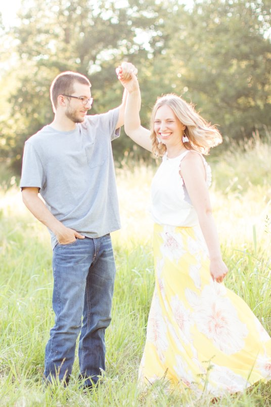 Celebrating our second year of marriage! Come check out our favorite memories from this past year. | read more at happilythehicks.com
