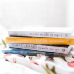 Five Cookbooks You Need in Your Kitchen