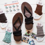Sseko Ribbon Sandals Review