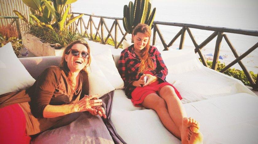 Marianne Costa y Dalia F. Walker