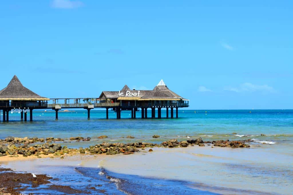 Things to do in Noumea