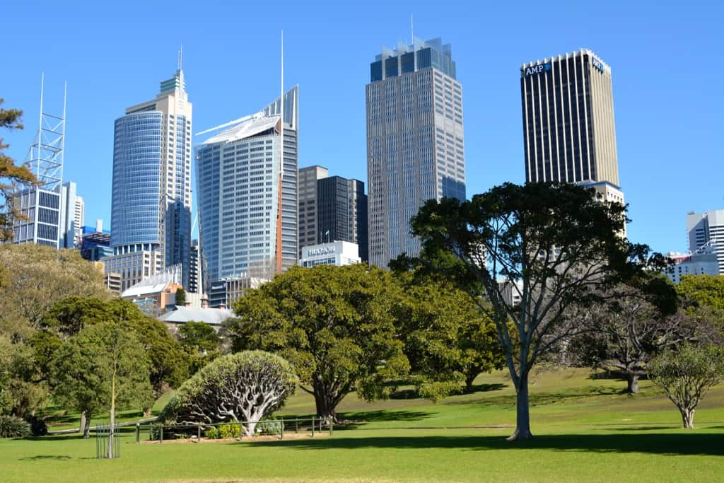 Things to do, see and taste in Sydney before you die