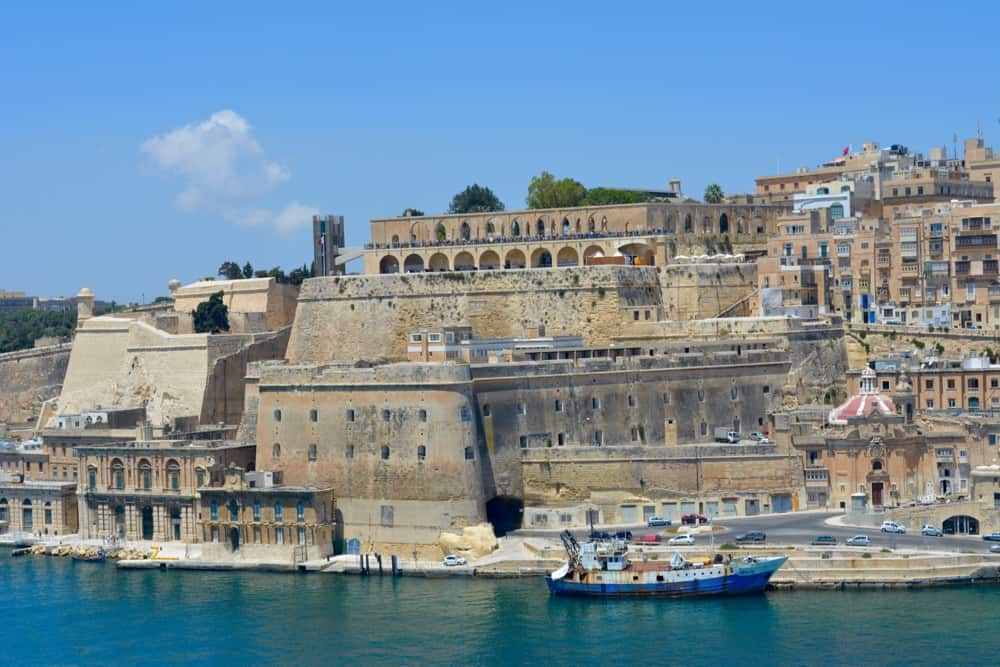 10 Amazing Things to Do in Valletta