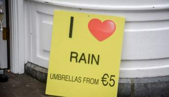 I love rain umbrellas for sale in Galway