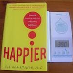 Happiness balance