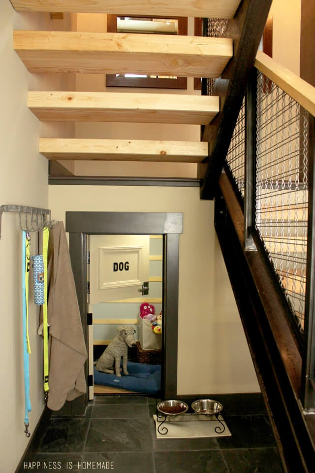 Doggy Room at the 2014 HGTV Dream Home