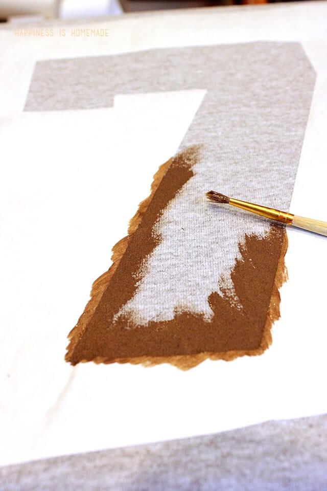 Tips for Freezer Paper Stenciling