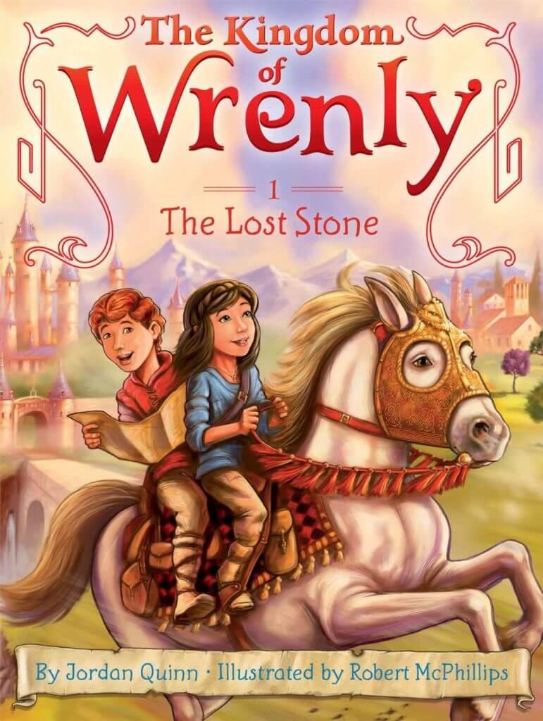 Kingdom of Wrenly
