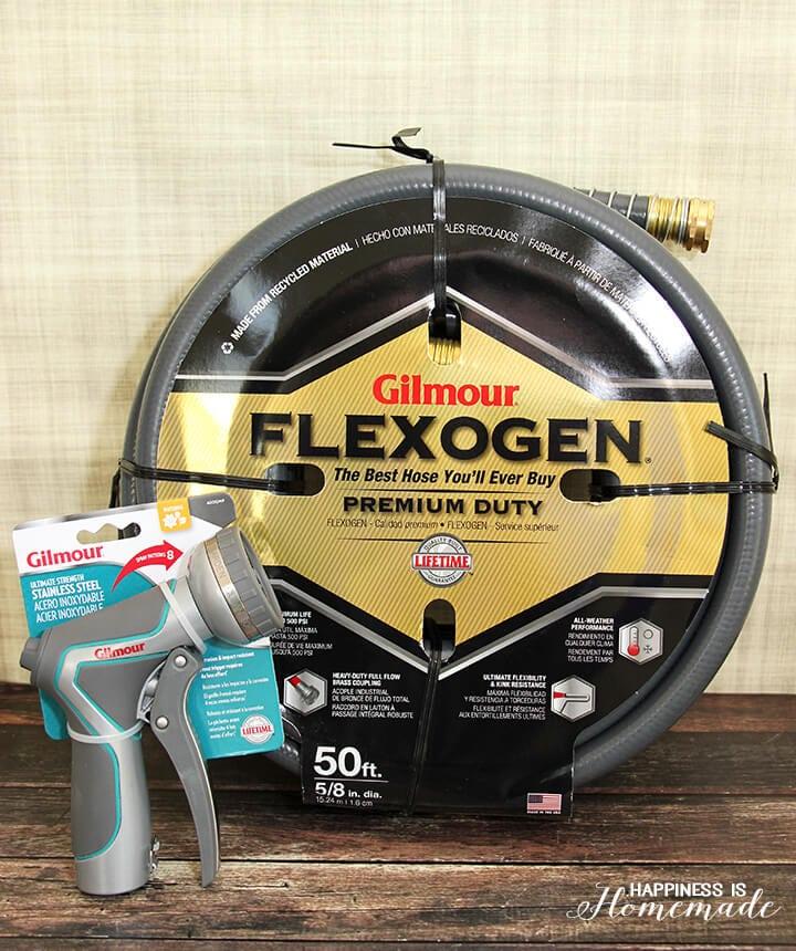 Gilmour Flexogen Hose