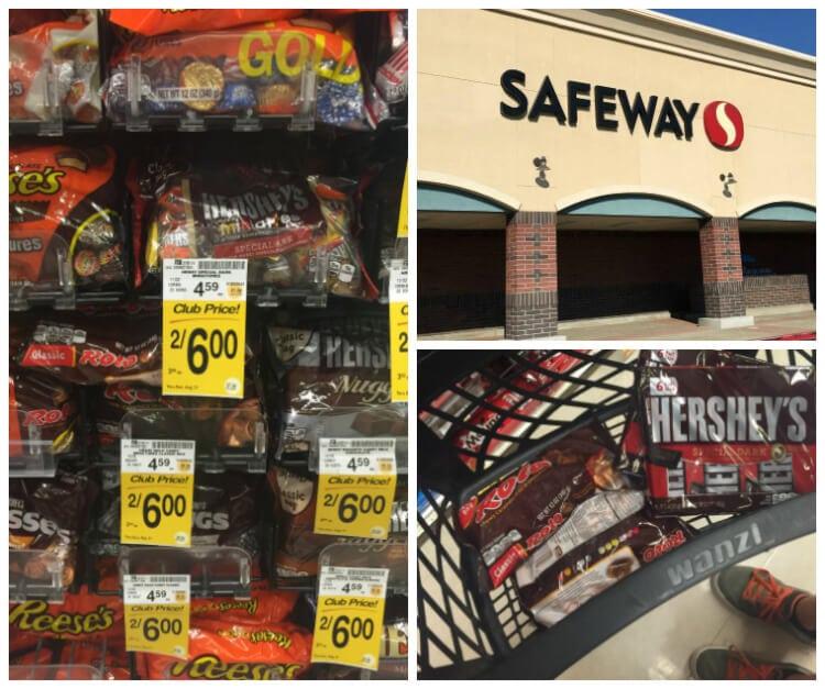 Safeway In Store Photos