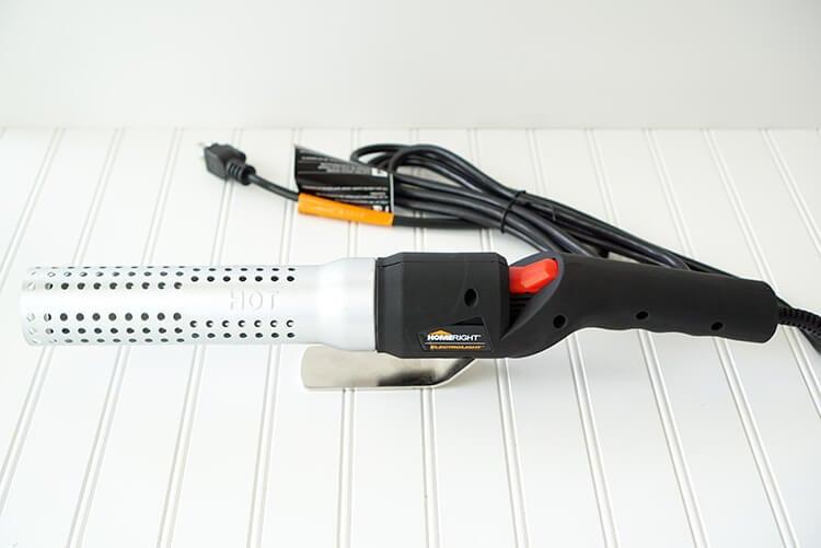 ElectroLight Fire Starter