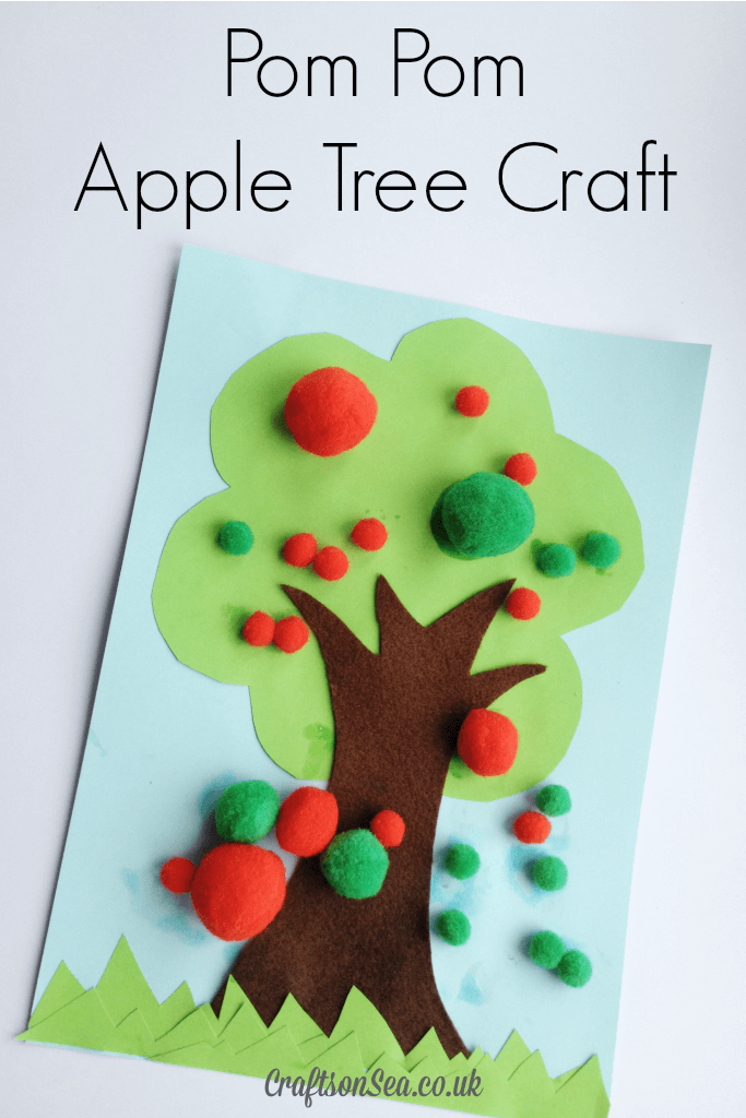 Quick Easy Christmas Craft Ideas