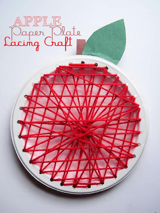 apple-lacing-craft