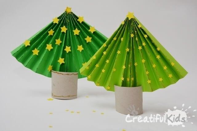 creatifulkids-paper-christmas-tree-outnumbered-3
