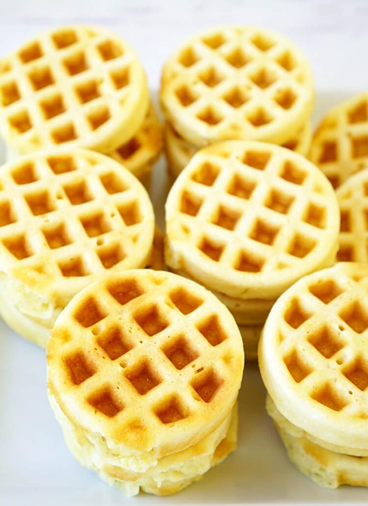 mini-cornbread-waffles