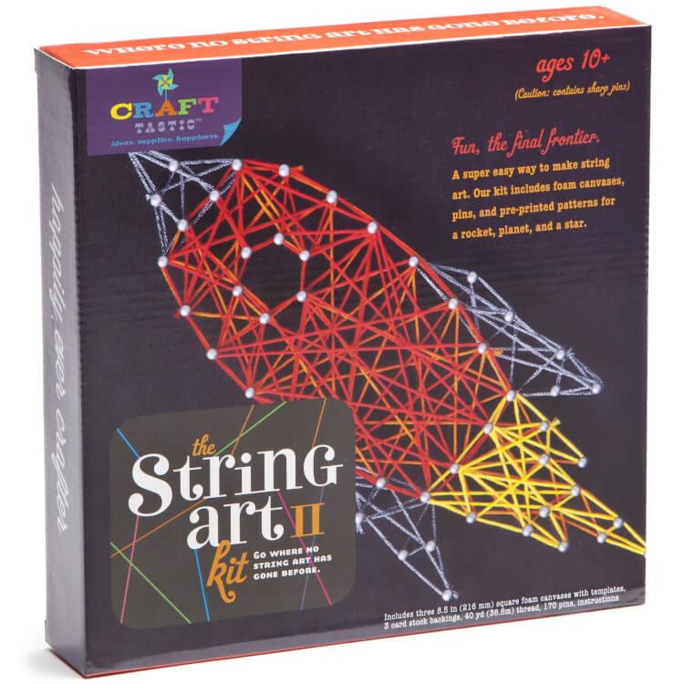 rocket-string-art-kit