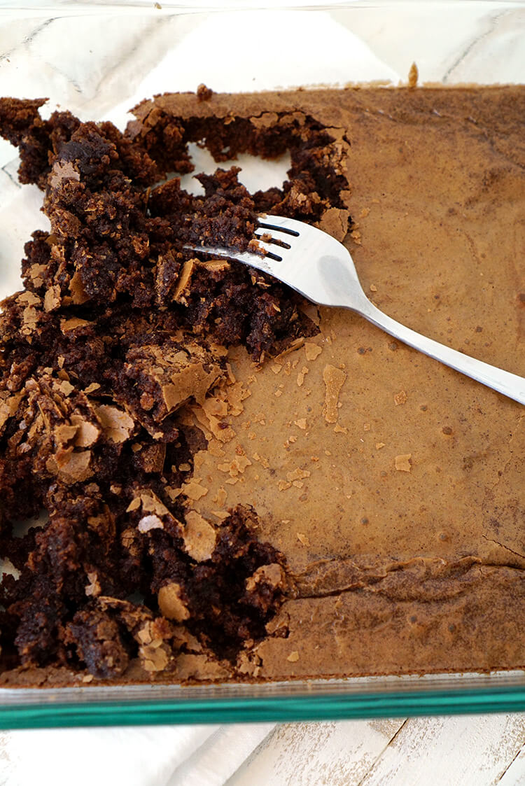 destroyed-brownies-for-truffles