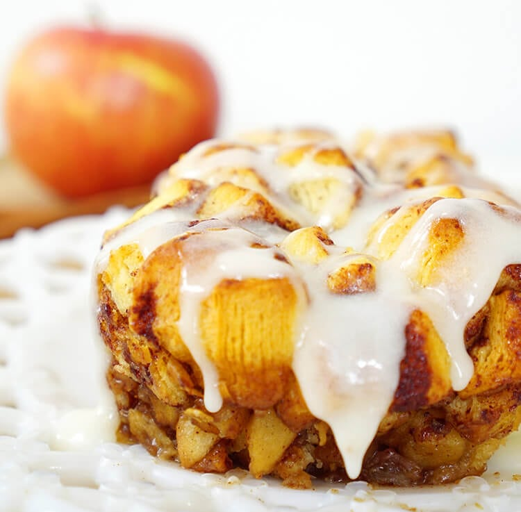 iced-apple-cinnamon-monkey-bread