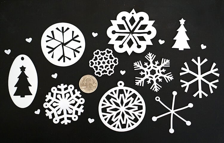 shrinky-dink-snowflakes-and-christmas-charms