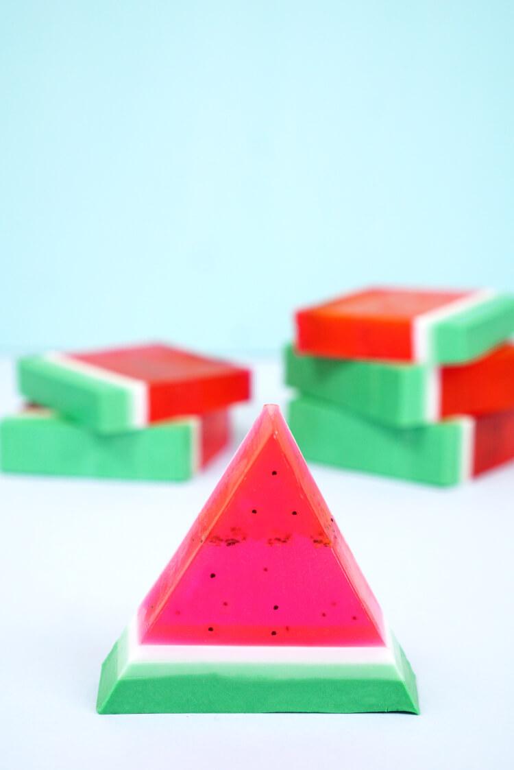 15 minute diy watermelon
