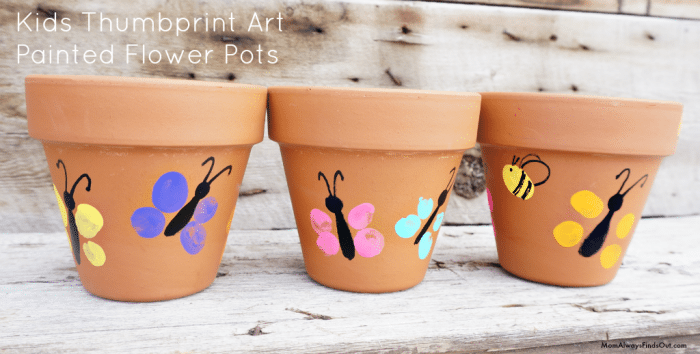 Easy Mother S Day Crafts For Kids Happiness Is Homemade