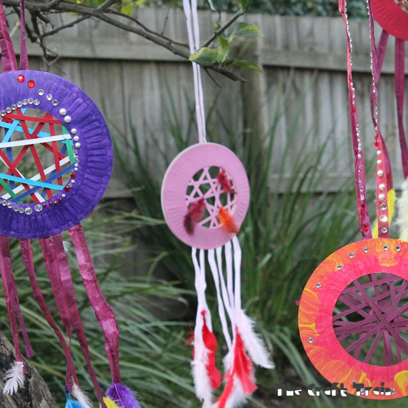 50 Quick  Easy Kids Crafts that ANYONE Can Make
