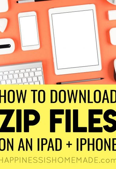How to download and open ZIP files on iPhone and iPad