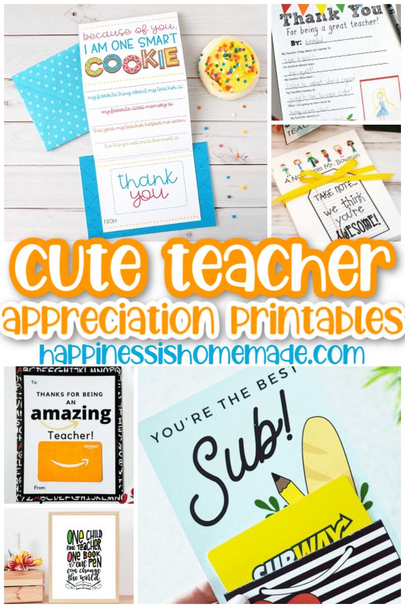 Day give for what appreciation teachers teacher to Best Teacher